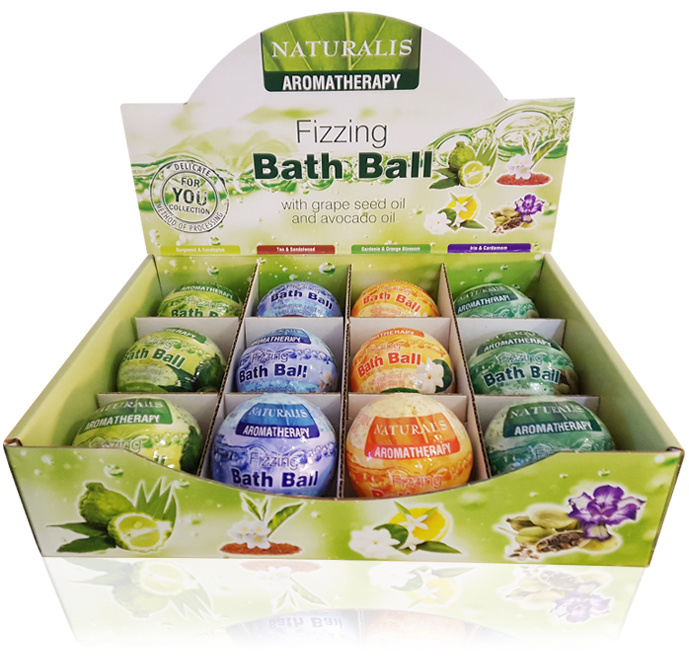 bathball aromatheraphy