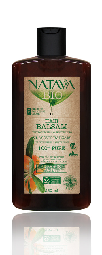8596048006569 Natava Hair Balsam Sea Buckthorn